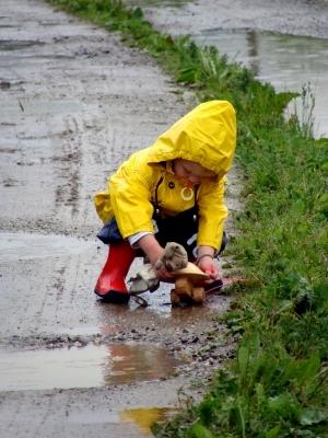 Regenkind